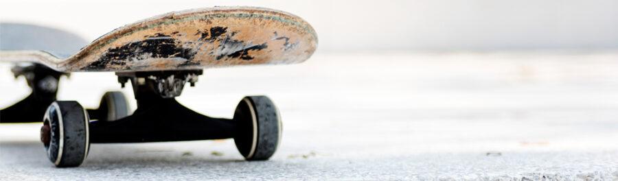 skateboard completo