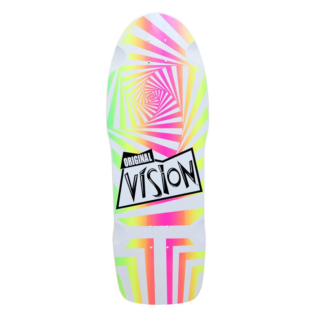 Vision Skateboard Deck