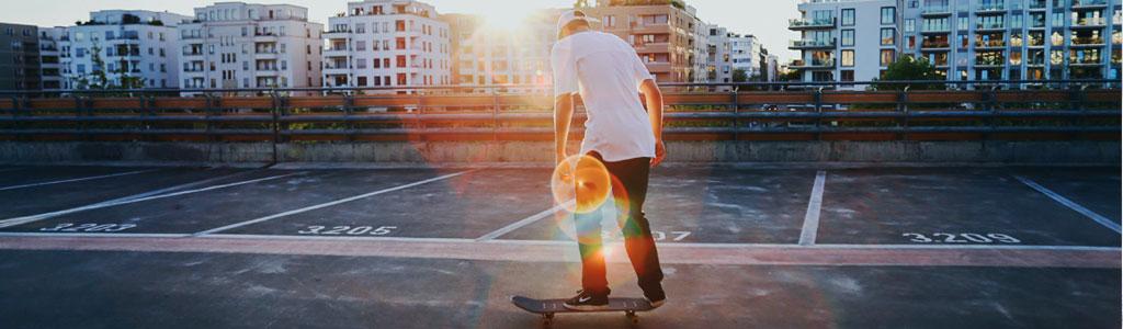 nombres de los trucos de skate