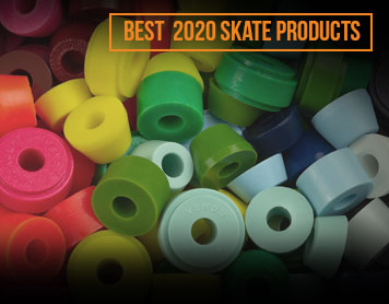 Best 2020 skate products