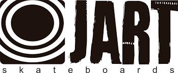 jart skateboards classic logo