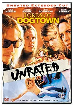 Lords of Dogtown - Los amos de Dogtown película de skate