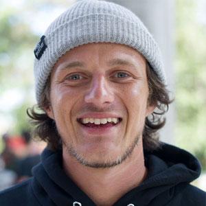 Carlos Ribeiro skater