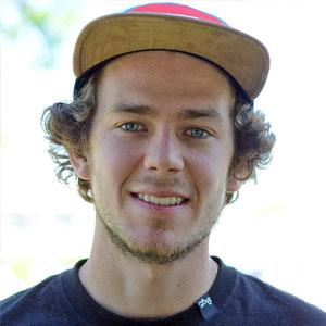 Trent McClung Primitive Skate
