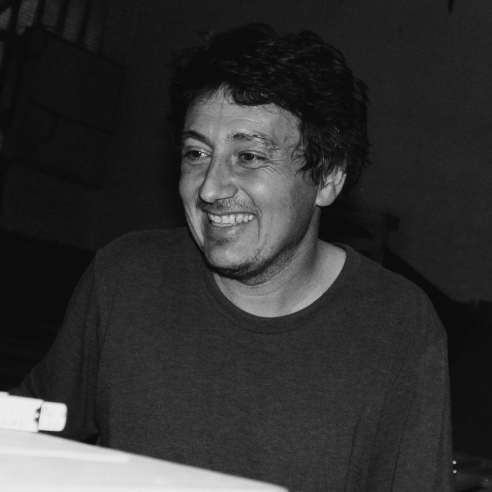 Marcos Gómez, Spotter DIY
