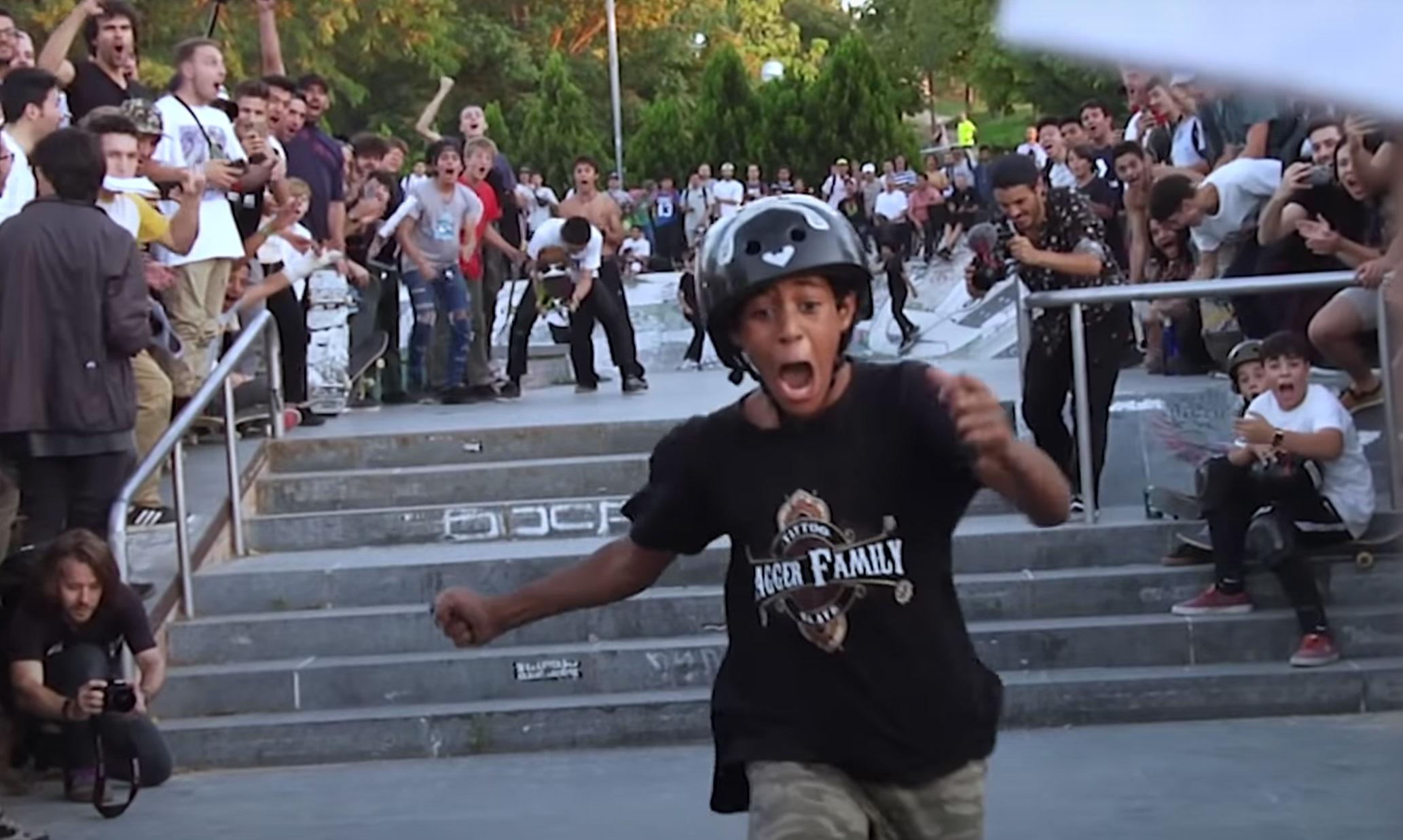 Flip Skateboards Madrid
