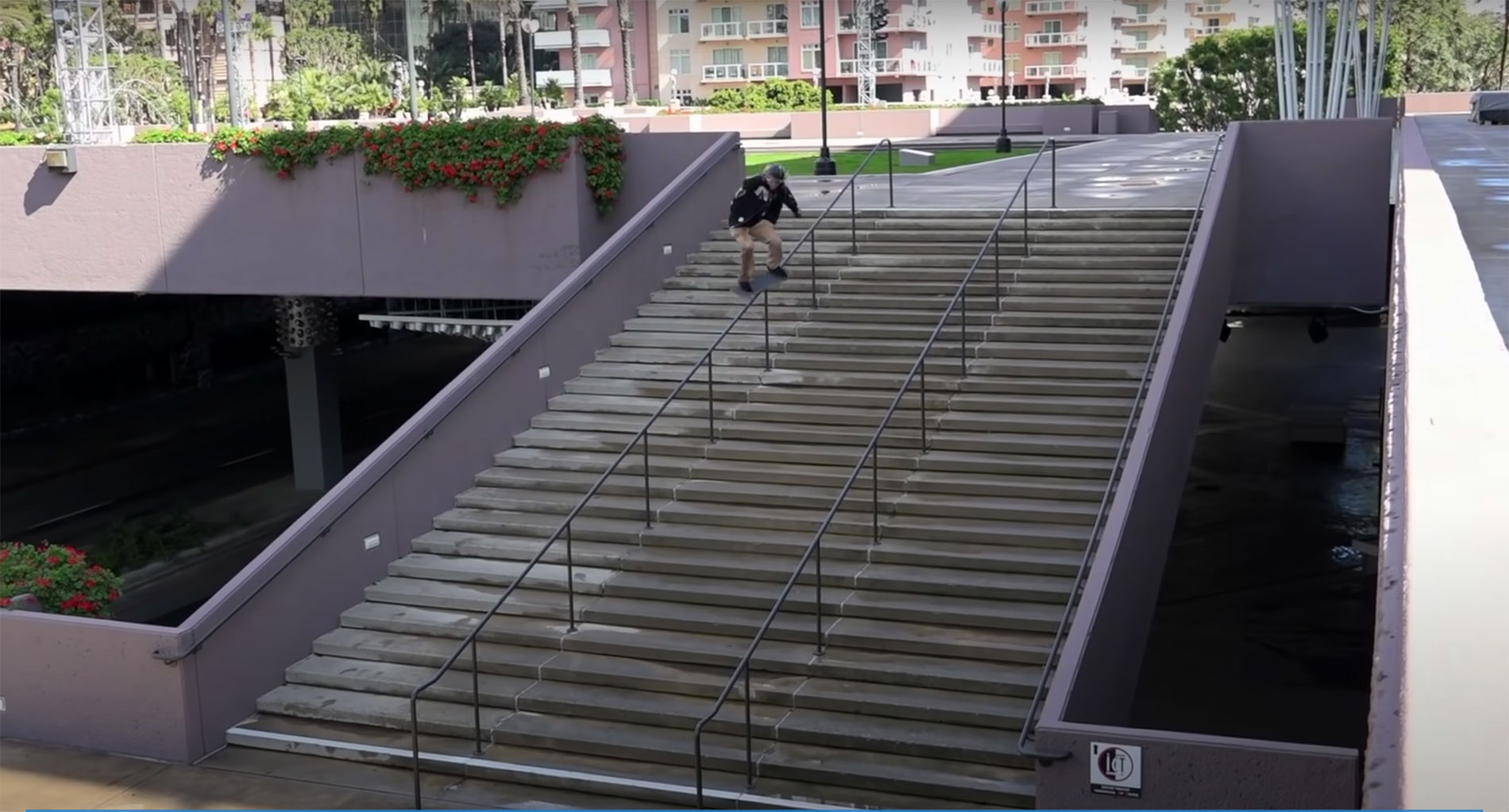 Andy Anderson Smith Grind